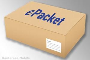 Apa kelebihan layanan ePacket?