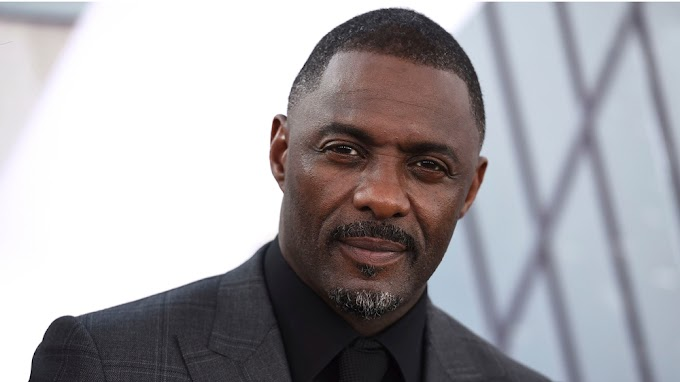 Hollywood superstar Idris Elba tested positive of Corona Virus
