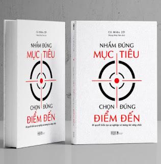 Nhắm Đúng Mục Tiêu Chọn Đúng Điểm Đến ebook PDF EPUB AWZ3 PRC MOBI