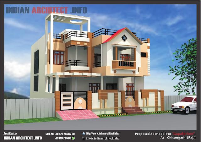 Home 1800 Sq Ft 30X40 3d Naksha Complete Project Exterior Design Home  Project House 2D Plan Rajasthani Home Royal House Vastu House MR Gopal Ji  Soni 38u0027 X ...