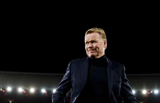 HLV Koeman sắp dẫn dắt Barca, bất ngờ chọn SAO Liverpool về phò tá Messi