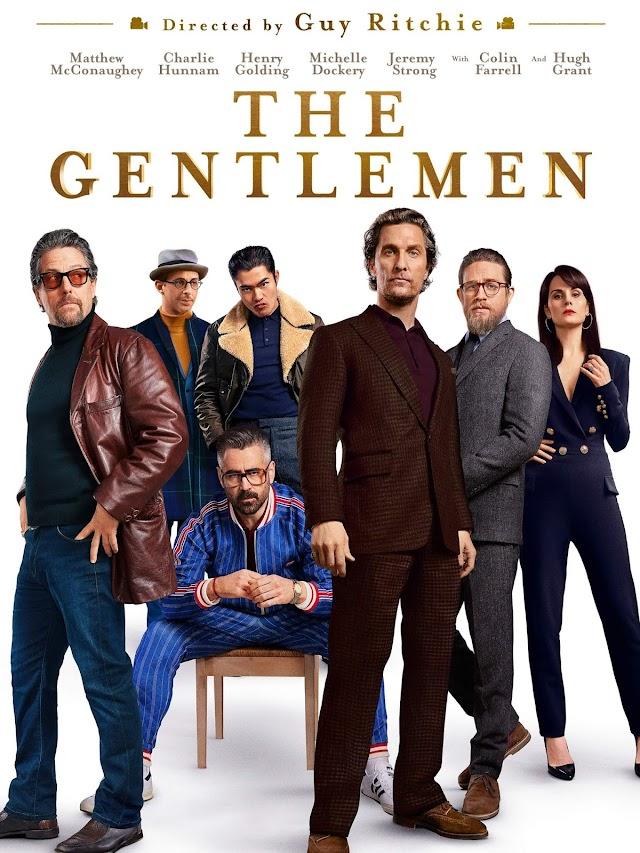 The Gentleman 2019