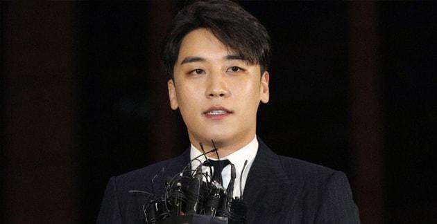 Un representante de YG Entertainment dice que Seungri se ha sentido muy mal
