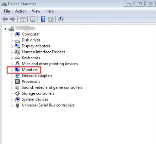How to Fix Generic PnP Monitor Driver Windows 10