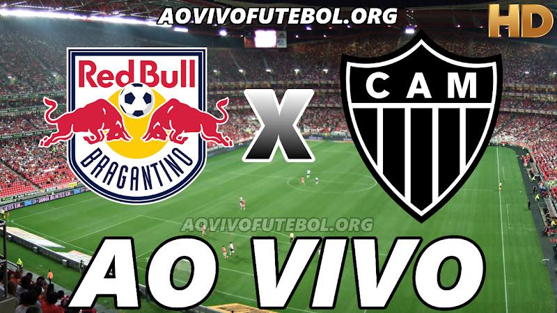 Bragantino x Atlético Mineiro Ao Vivo HD TV PFC