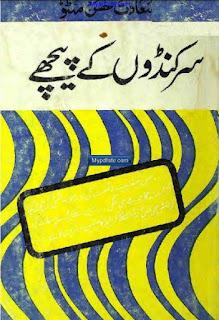 Sarkandon Ke Peeche By Sadat Manto