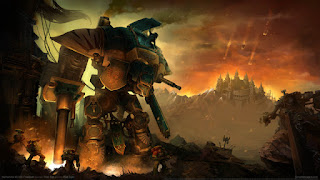 Warhammer 40K: Freeblade siêu phẩm game hành động với đồ họa như thật
