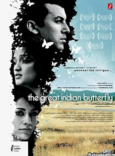 The Great Indian Butterfly 2007 Hindi Full Movie