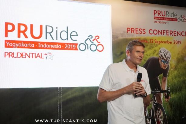 pruride sportfest terbesar di indonesia