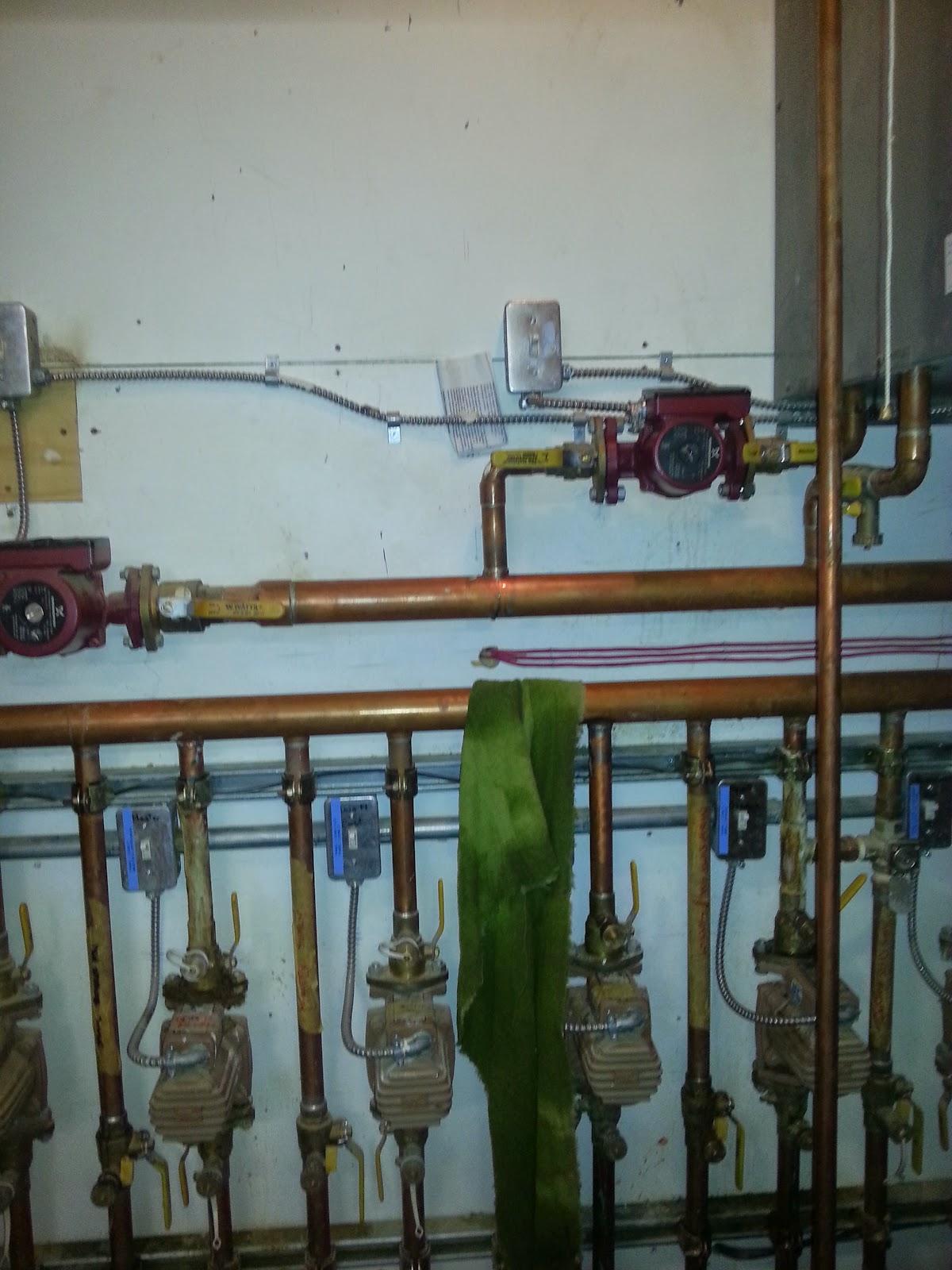 Alberta General Plumbing Hydronics & HVAC Blog: condensing gas boilers