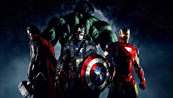 biet doi sieu anh hung 2, the avengers 2