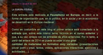 2015 http://geohistoria2eso.blogspot.com.es/2015/04/la-europa-feudal.html