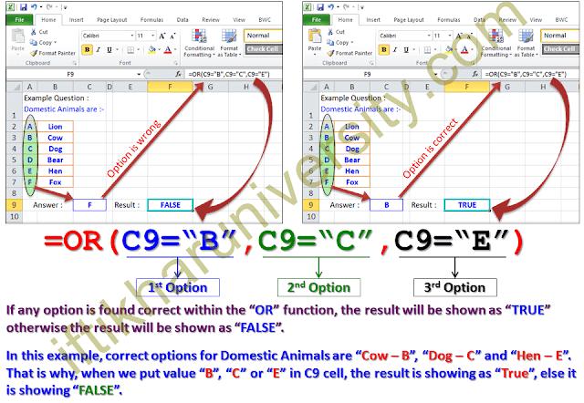 Free Download - Excel Basics Helpful Tips & Formulas for Excel - Iftikhar University