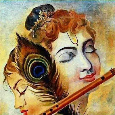 Radha Krishna Images For Whatsapp DP