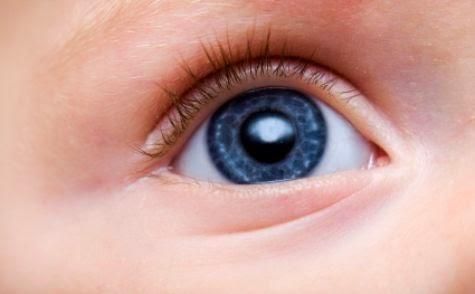 Cara menjaga kesehatan mata anak