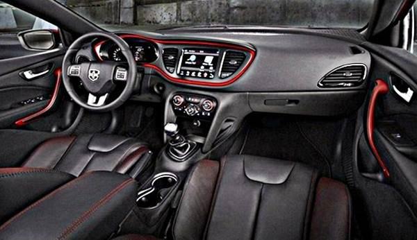 2017 Dodge Dart SRT4 Reliability