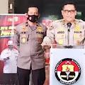Diduga Penusuk Ustad Ali Jaber Dibebaskan, Kadiv Humas Polri; Itu Berita Hoax