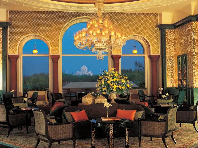 Most Expensive Hotel in Agra