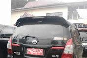 Geger !!! Oknum Dewan Kabupaten Kerinci Jadikan Mobnas Rental