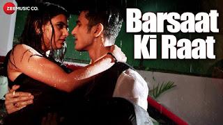 Barsaat Ki Raat Lyrics   Vivek Mishraa