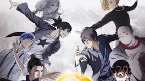 Hitori no Shita: The Outcast 2nd Season (01/??) [HDL] 150MB [Sub.Español] [MEGA]
