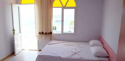Sarıgerme Otel ve Pansiyonları İletişim Bilgileri