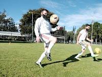 futbol en bogota