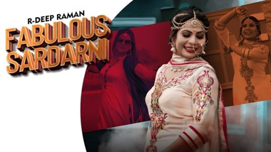 Fabulous Sardarni Lyrics - R- Deep Raman