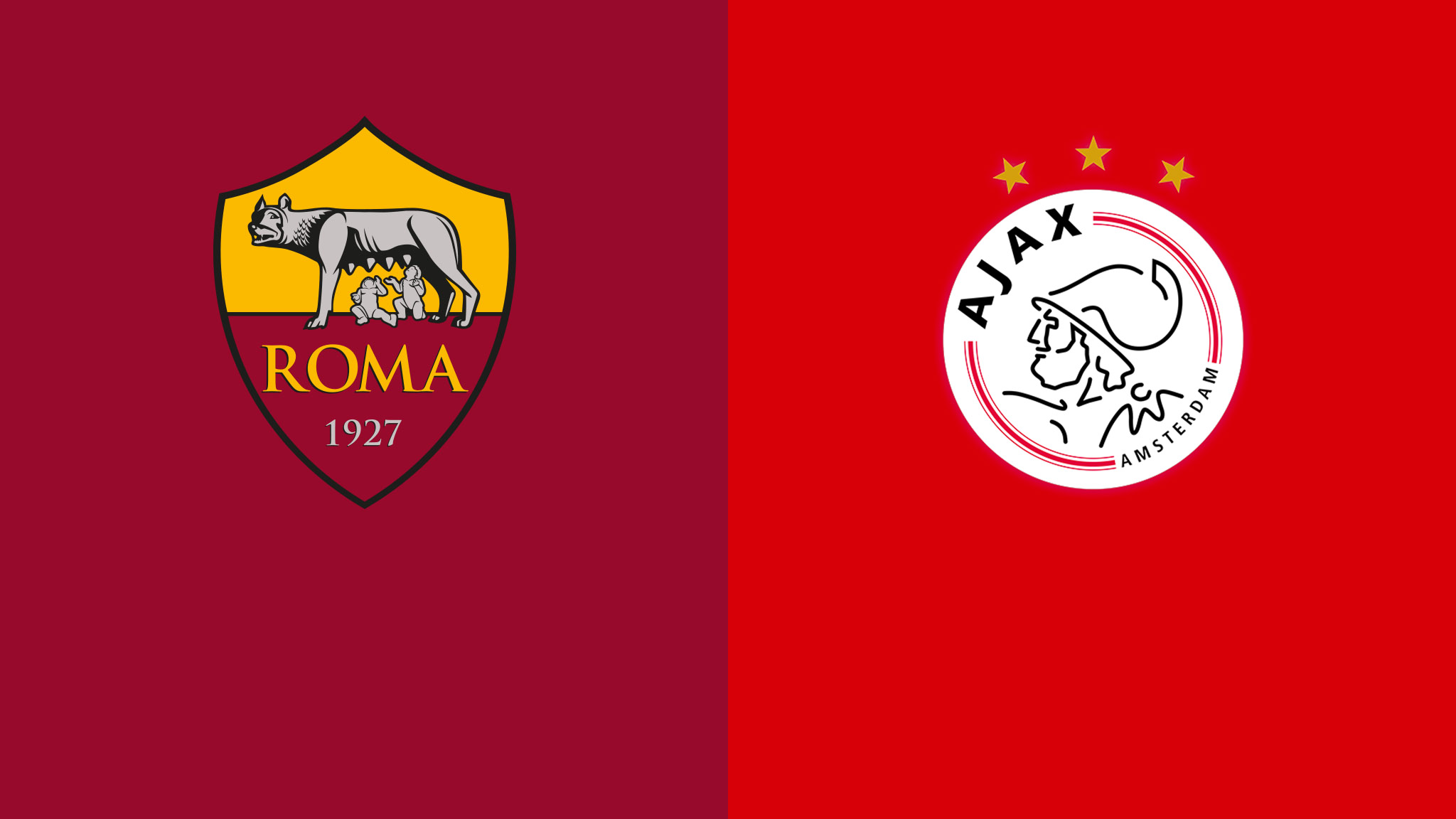 مشاهدة مباراة روما وأياكس أمستردام
