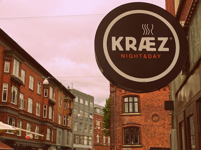 Café Kræz Odense