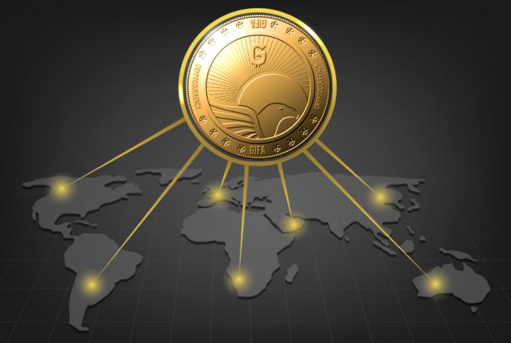 GIFX Exchange Targets US Crypto Market