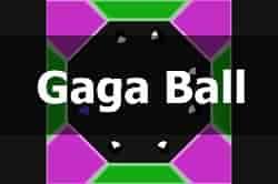 Yakar Top - Gaga Ball
