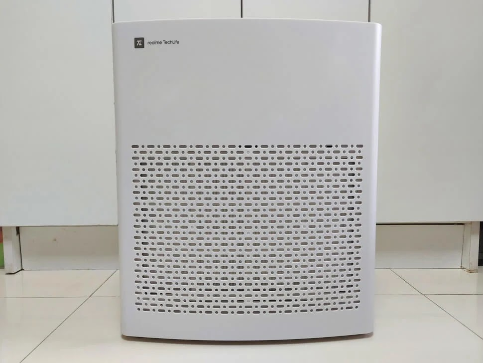 realme TechLife Air Purifier Review Your Next Must-Have