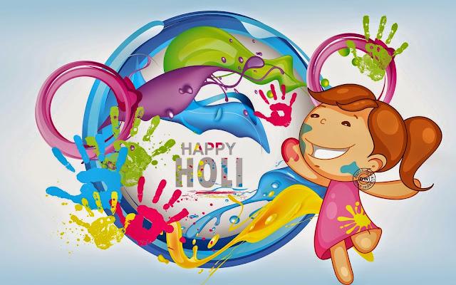 Holi Images