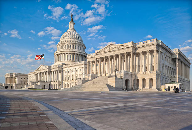 US Capitol: Police officer killed after car ricochets Capitol complex