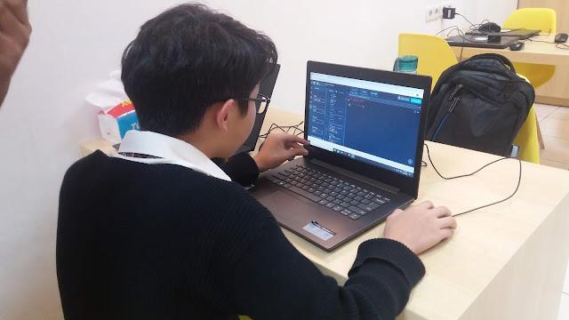 coding bee