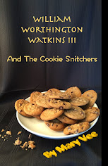 How Could Anyone Steal The Cookies He Made? Click the picture.