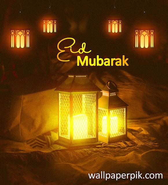 eid mubarak celebration wish image