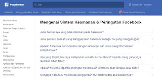 Mengapa Facebook membatasi penggunaan fitur tertentu dan apa batasannya?