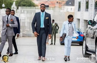 Twitter User Claims COZA Pastor, Biodun Fatoyinbo Have Had His Way With His Sister 1