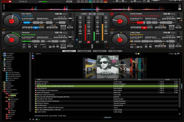 virtual dj free download full version 2012