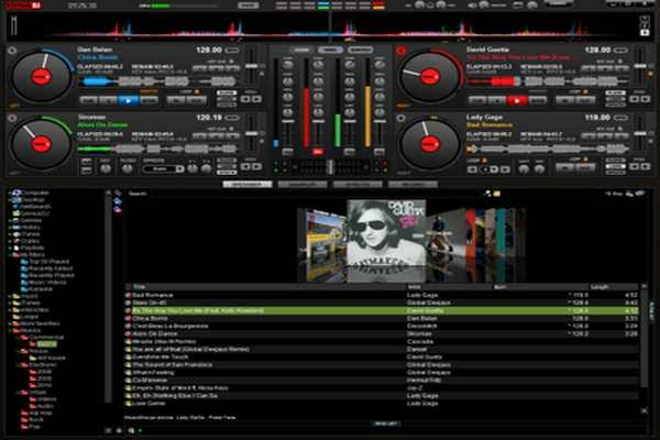 virtual dj software full version