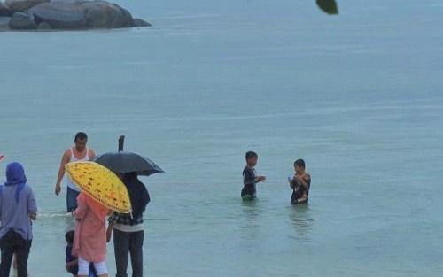Pempov Kepri, Ditengah Pandemi Parawisata Diharapkan Tetap Berjalan