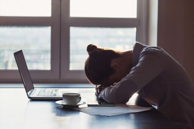 How to Overcome Stress Relief in Daily Life?