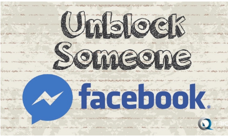 How to Unblock Somebody on Facebook 2017