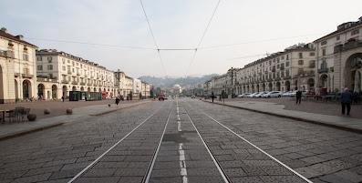Via Po'-Torino