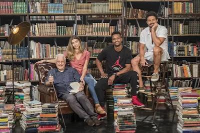 Último capítulo de 'Bom Sucesso' vai ao ar no dia 24/1 — Foto: Victor Pollak/Globo