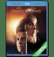 CAOS: EL INICIO (2021) 1080P HD MKV ESPAÑOL LATINO