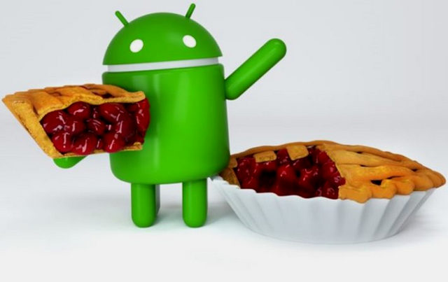 Android Pie Google officially announce the Android eBay