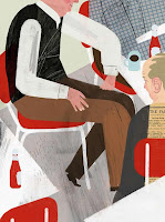 Story illustration by Keith Negley